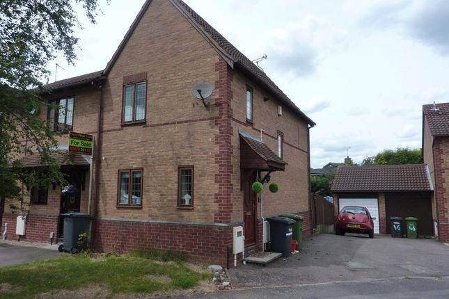 Best Ashleigh Drive Nuneaton Cv11 2 Bedroom End Terrace House With Pictures