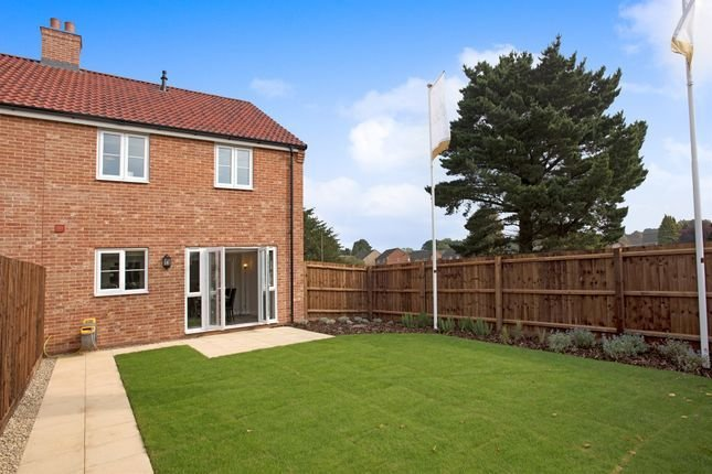 Best Hospital Road Little Plumstead Norwich Nr13 3 Bedroom With Pictures
