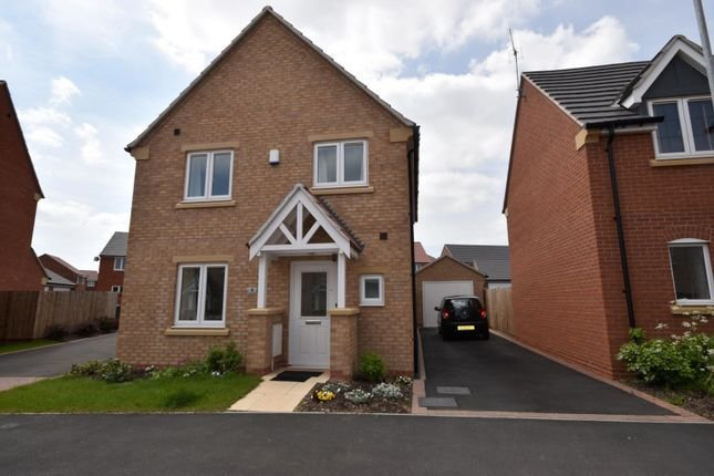 Best Wilson Drive Loughborough Le11 3 Bedroom Property To With Pictures