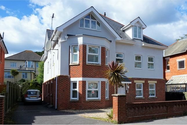 Best 2 Bed Flat For Sale In 56 Alumhurst Road Bournemouth Bh4 With Pictures