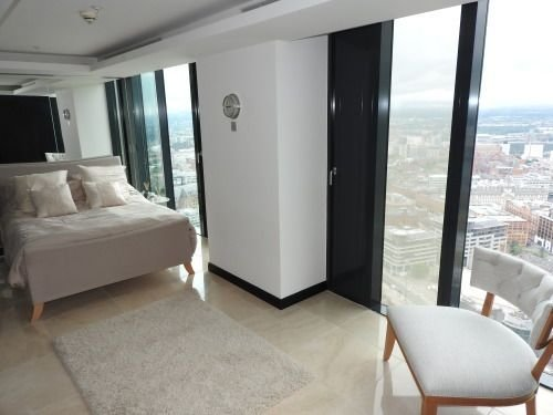 Best Deansgate Manchester M3 4 Bedroom Flat For Sale With Pictures