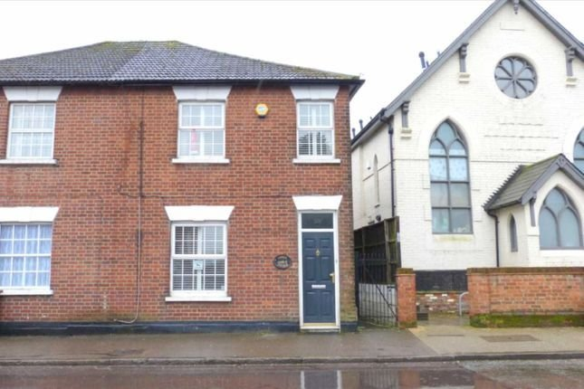 Best 3 Bedroom Houses To Buy In High Street Elstree With Pictures