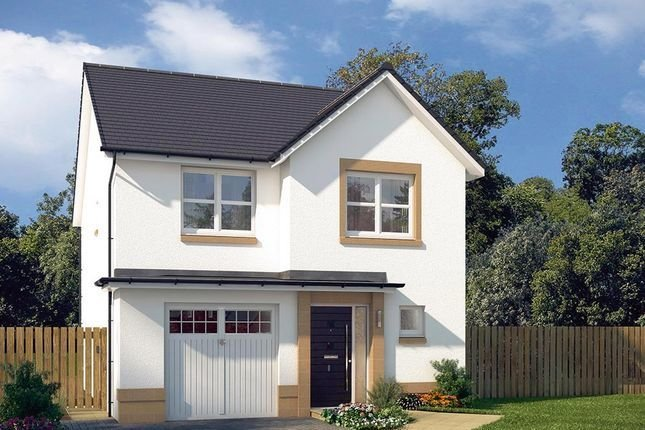Best £262 995 4 Bedroom Detached House For Sale In Edinburgh With Pictures