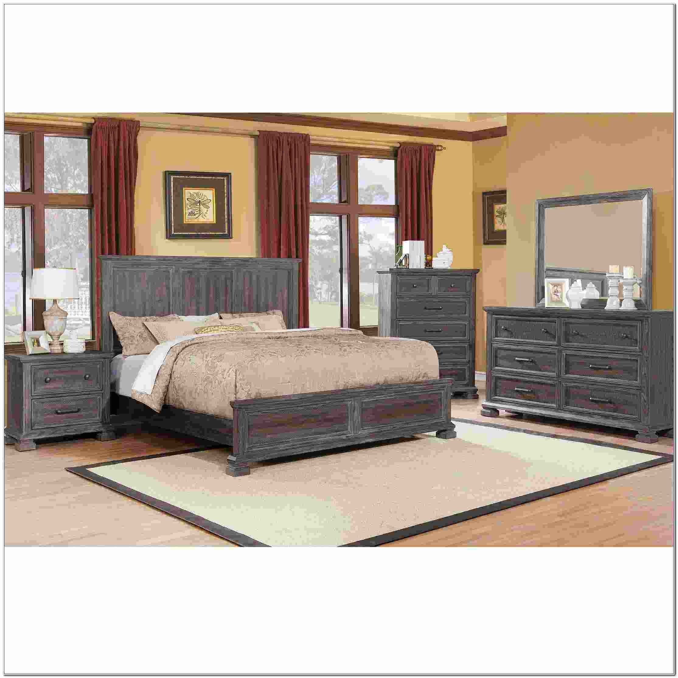 Best 6Pc King Bedroom Set – Bedroom Ideas With Pictures