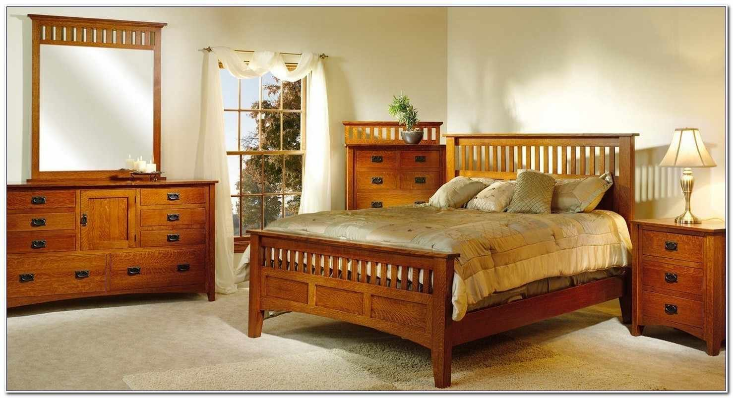 Best White Mission Style Bedroom Furniture – Bedroom Ideas With Pictures