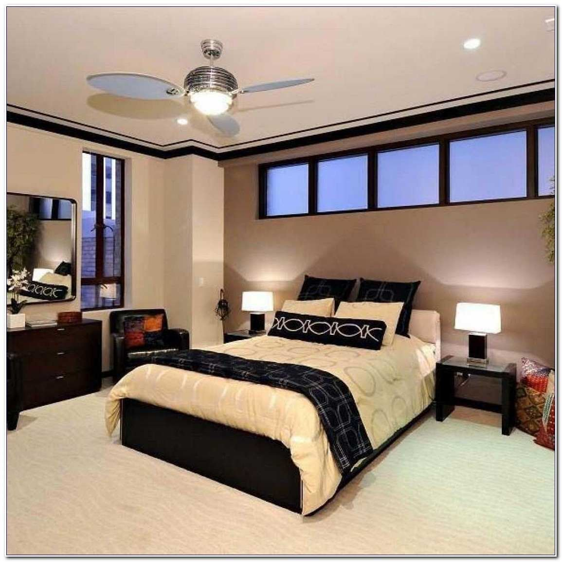 Best Two Tone Paint Ideas For Bedroom – Bedroom Ideas With Pictures