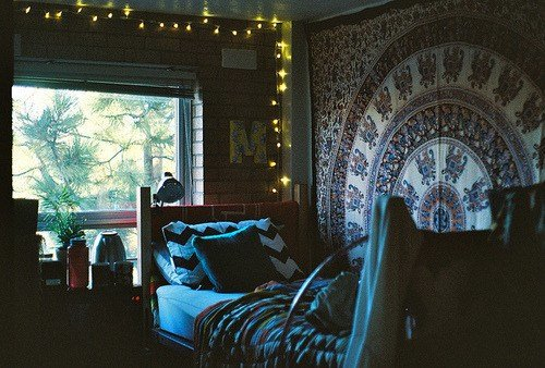 Best Hipster Bedrooms Tumblr With Pictures