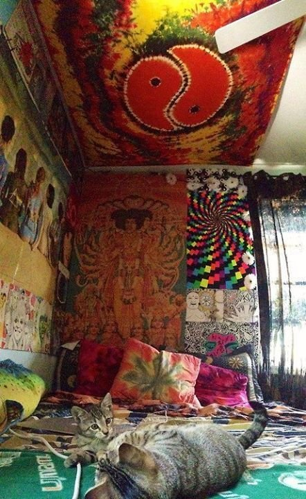 Best Trippy Bedroom Tumblr With Pictures