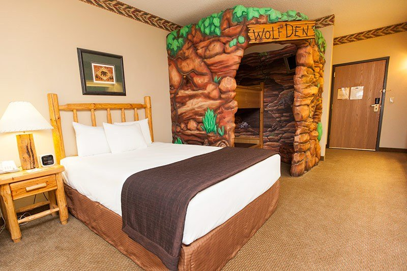 Best Family Resort Suites Great Wolf Lodge Vacations With Pictures