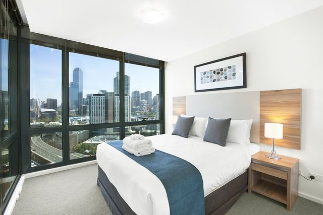 Best Melbourne Short Stay Apartments Mp Deluxe Southbank With Pictures