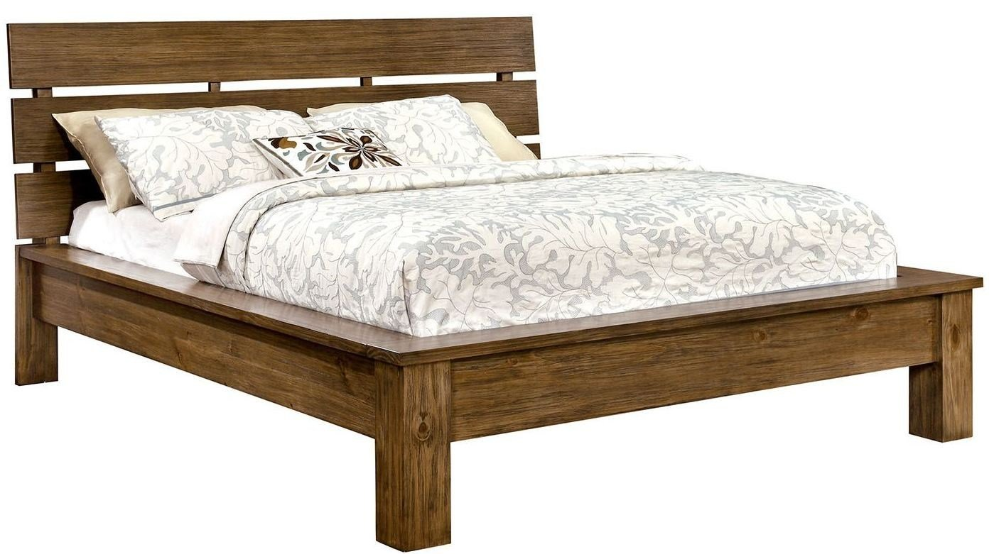 Best Roraima Reclaimed Pine Wood Bedroom Set From Furniture Of With Pictures