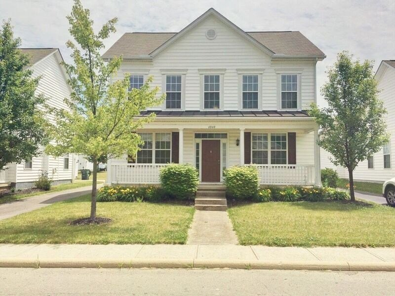 Best 4040 Trade Royal Crossing Columbus Oh 43230 3 Bedroom House For Rent For 1 695 Month Zumper With Pictures