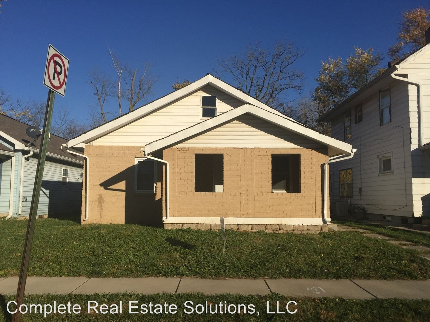 Best 2951 N Gale St Indianapolis In 46218 4 Bedroom With Pictures
