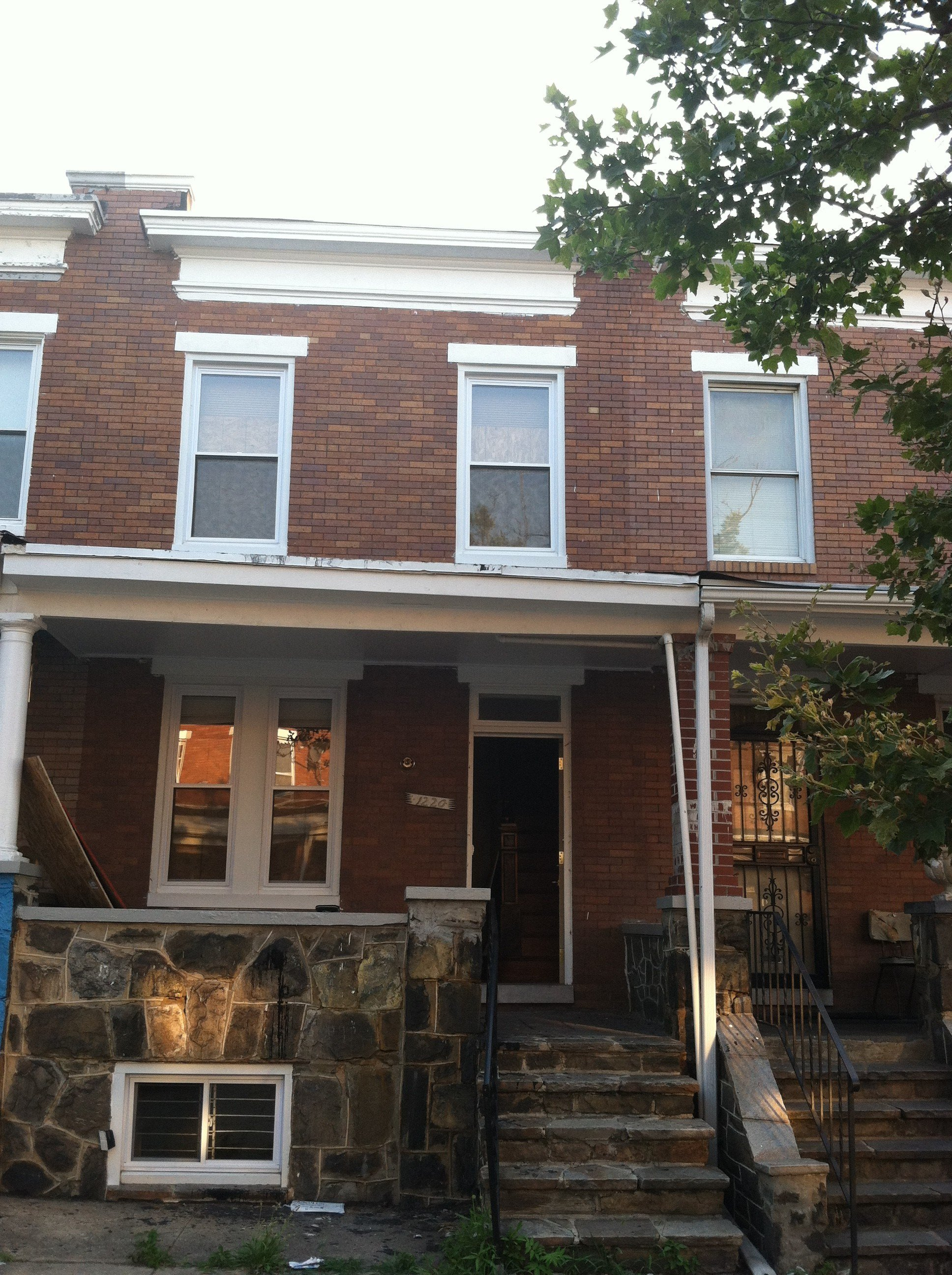 Best 1220 N Potomac St Baltimore Md 21213 3 Bedroom Apartment For Rent For 900 Month Zumper With Pictures