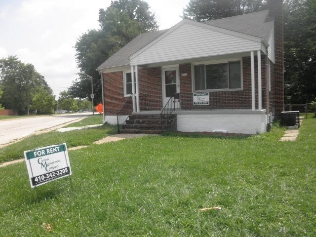 Best 6513 Fairdel Ave Baltimore Md 21206 3 Bedroom Apartment For Rent For 1 349 Month Zumper With Pictures