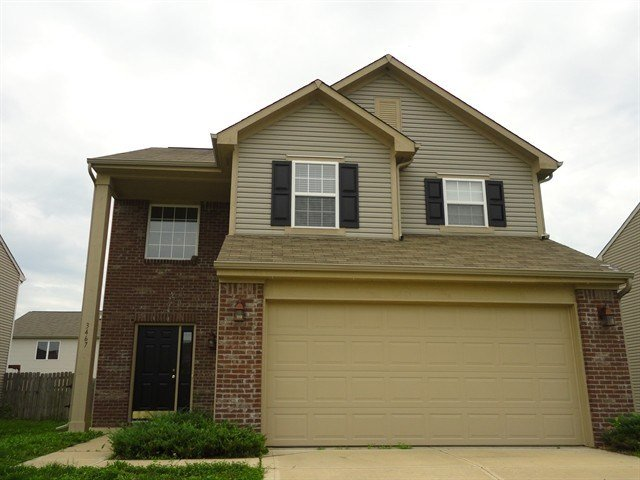 Best 3467 Vanadell Ln Indianapolis In 46217 3 Bedroom House For Rent For 1 150 Month Zumper With Pictures