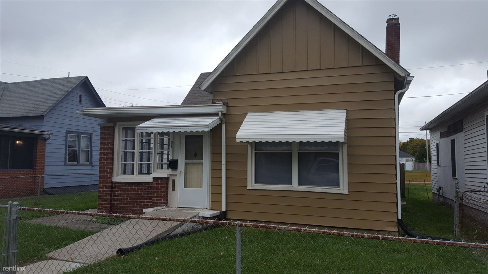Best 329 S Hamilton Ave Indianapolis In 46201 3 Bedroom House For Rent For 695 Month Zumper With Pictures