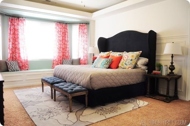 Best Budget Friendly Master Bedroom Makeover Inspiration With Pictures