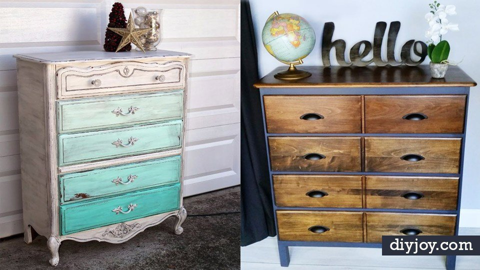 Best 34 Diy Dressers That Are Guaranteed To Transform Your Bedroom With Pictures