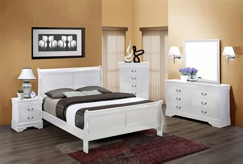 Best White Louis Philip Bedroom Set Bedroom Furniture Sets With Pictures