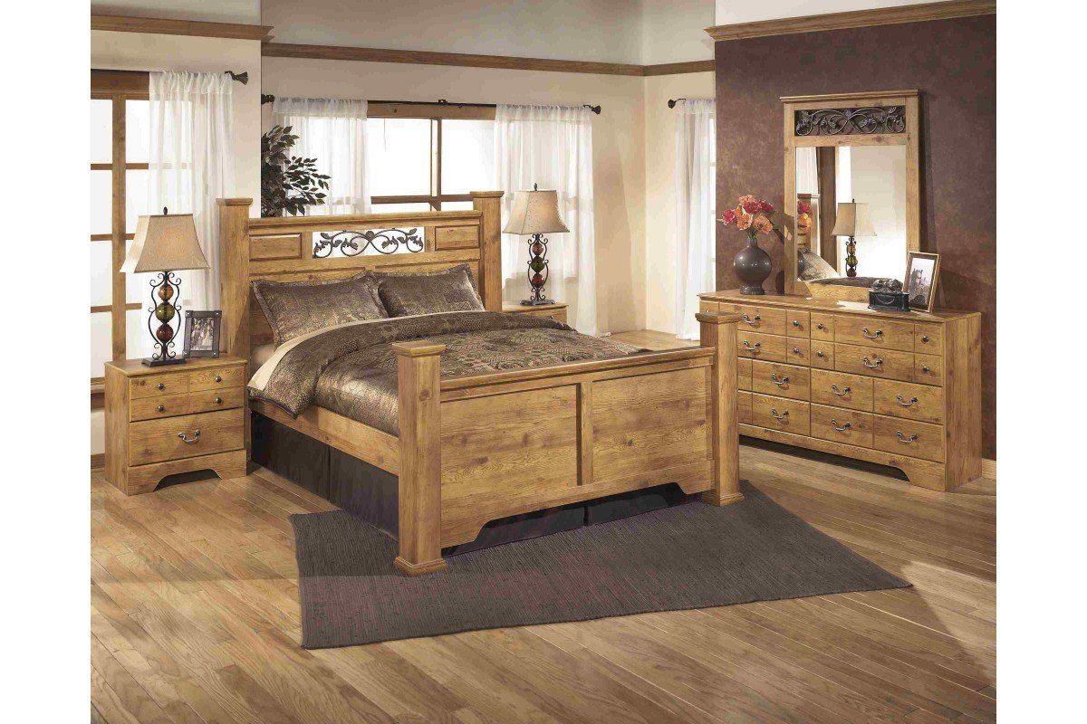 Best Bedroom Sets Bittersweet Queen Bedroom Set Newlotsfurniture With Pictures