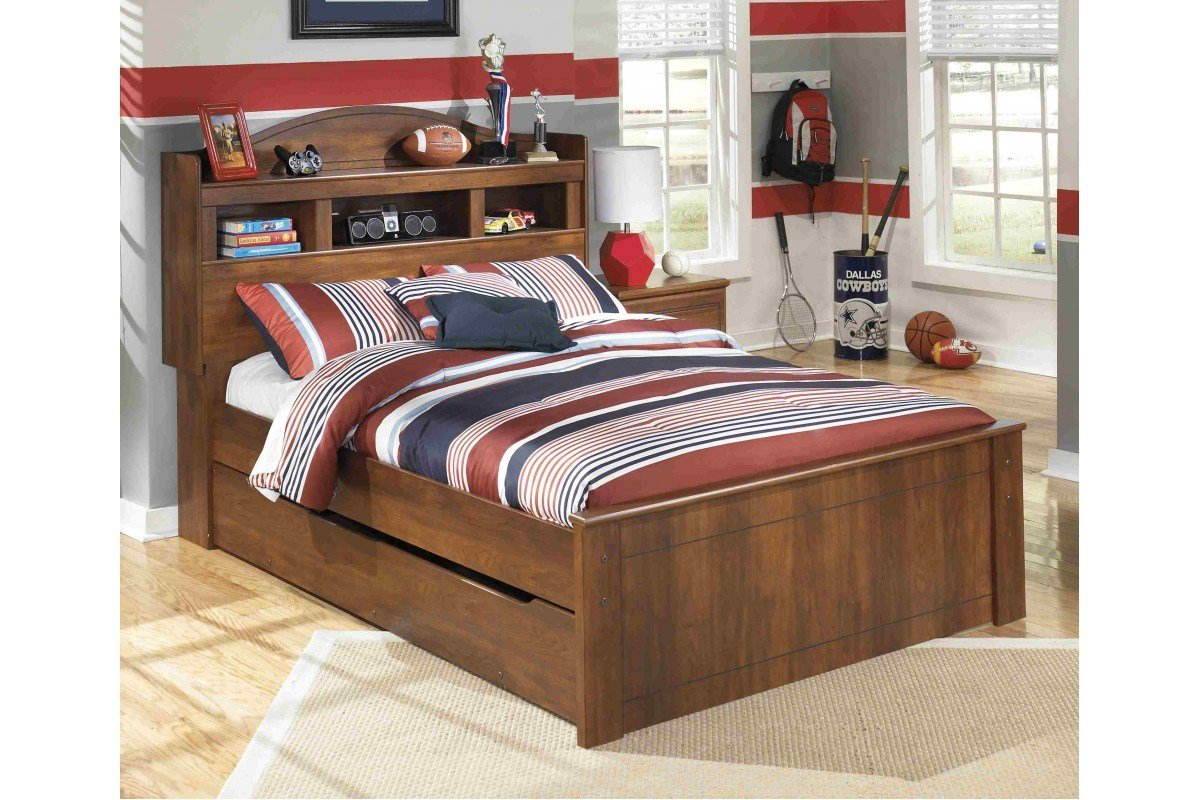 Best Bedroom Sets Barchan Full Bedroom Set Newlotsfurniture With Pictures