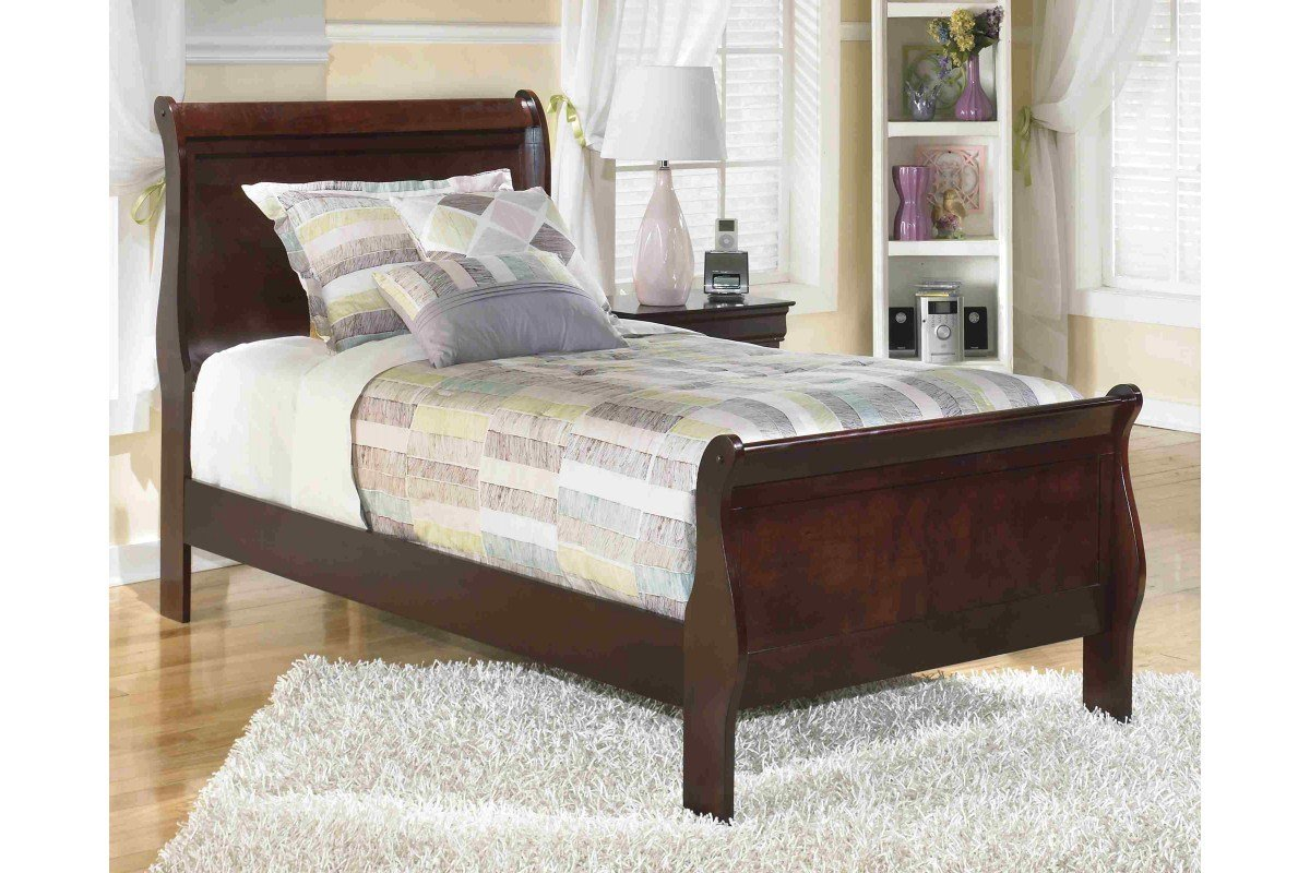 Best Bedroom Sets Alisdair Twin Bedroom Set Newlotsfurniture With Pictures