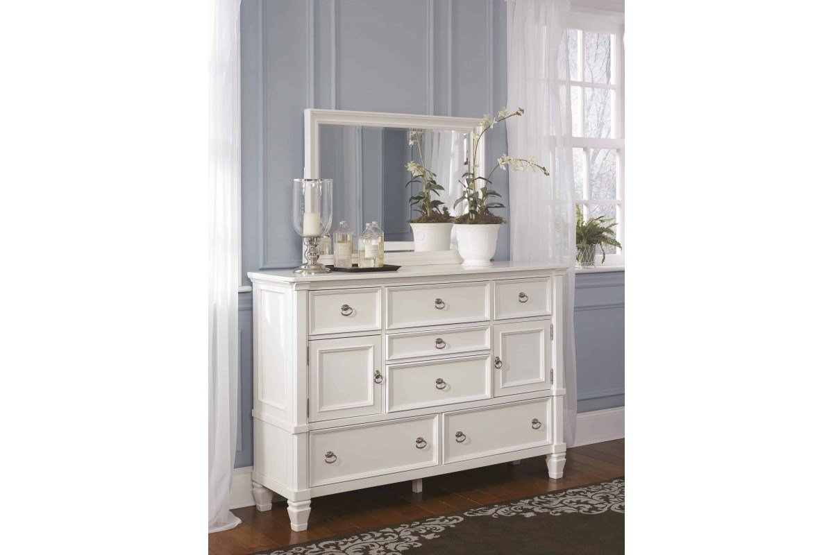 Best Bedroom Sets Prentice King Bedroom Set Newlotsfurniture With Pictures