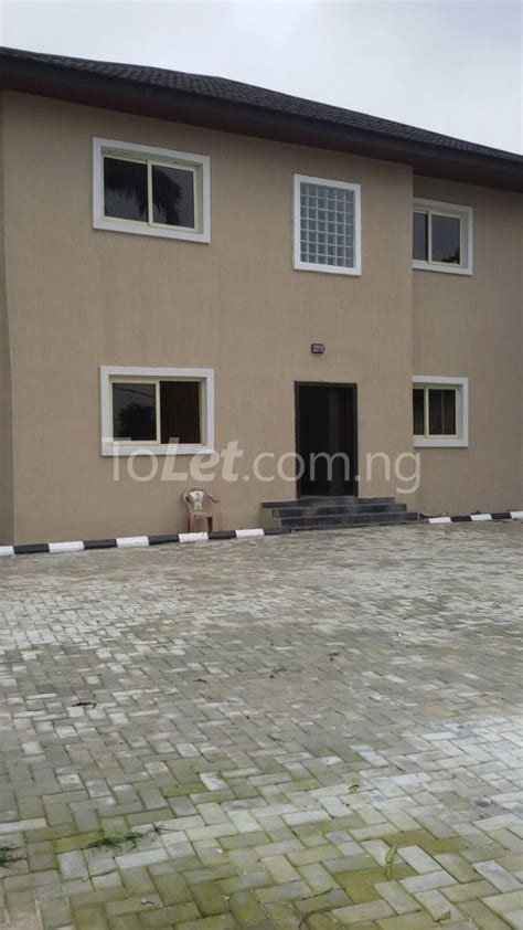 Best 4 Bedroom Duplex For Rent Bode Thomas Surulere Surulere With Pictures