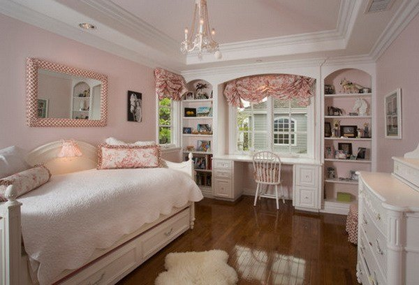 Best 50 Cool Teenage Girl Bedroom Ideas Of Design Hative With Pictures
