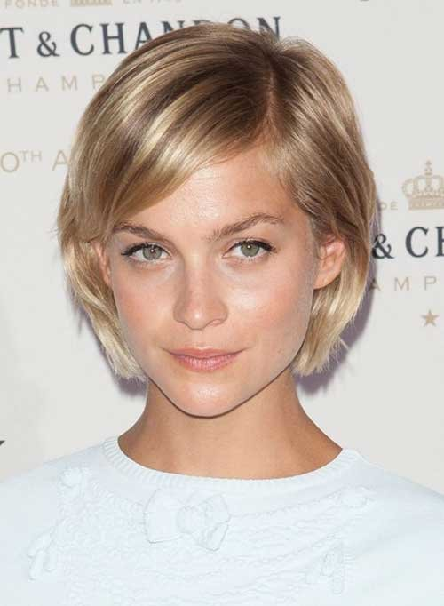 Free Best Short Haircuts For Fine Hair Fine Short Hairstyles Wallpaper