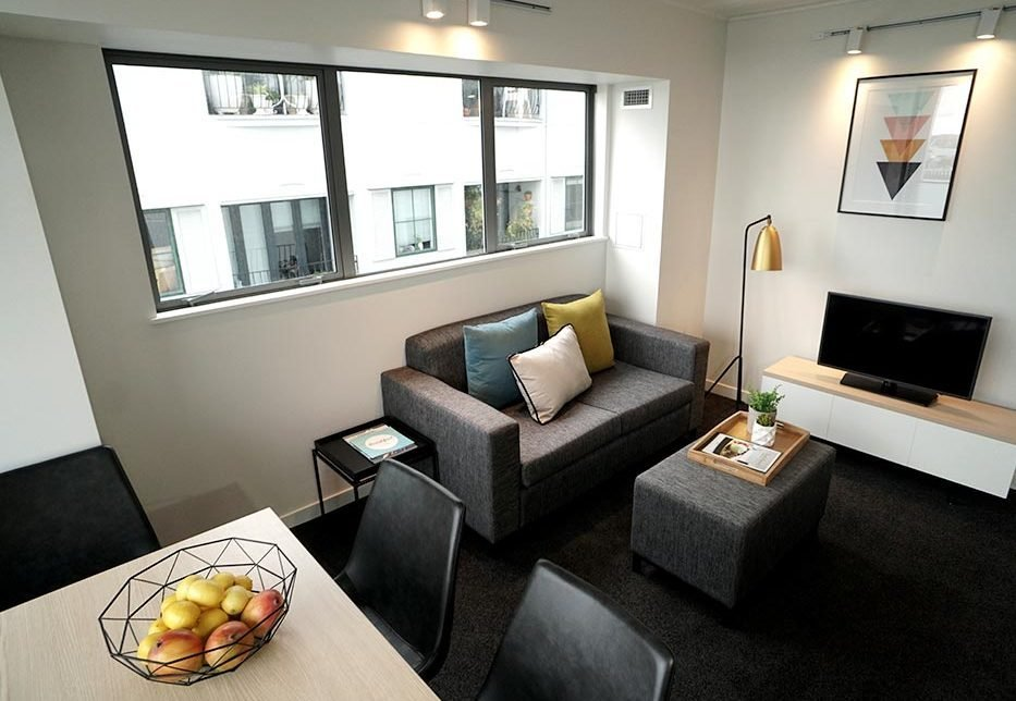 Best Two Bedroom Suite – Haka Hotel Suites – Auckland City With Pictures