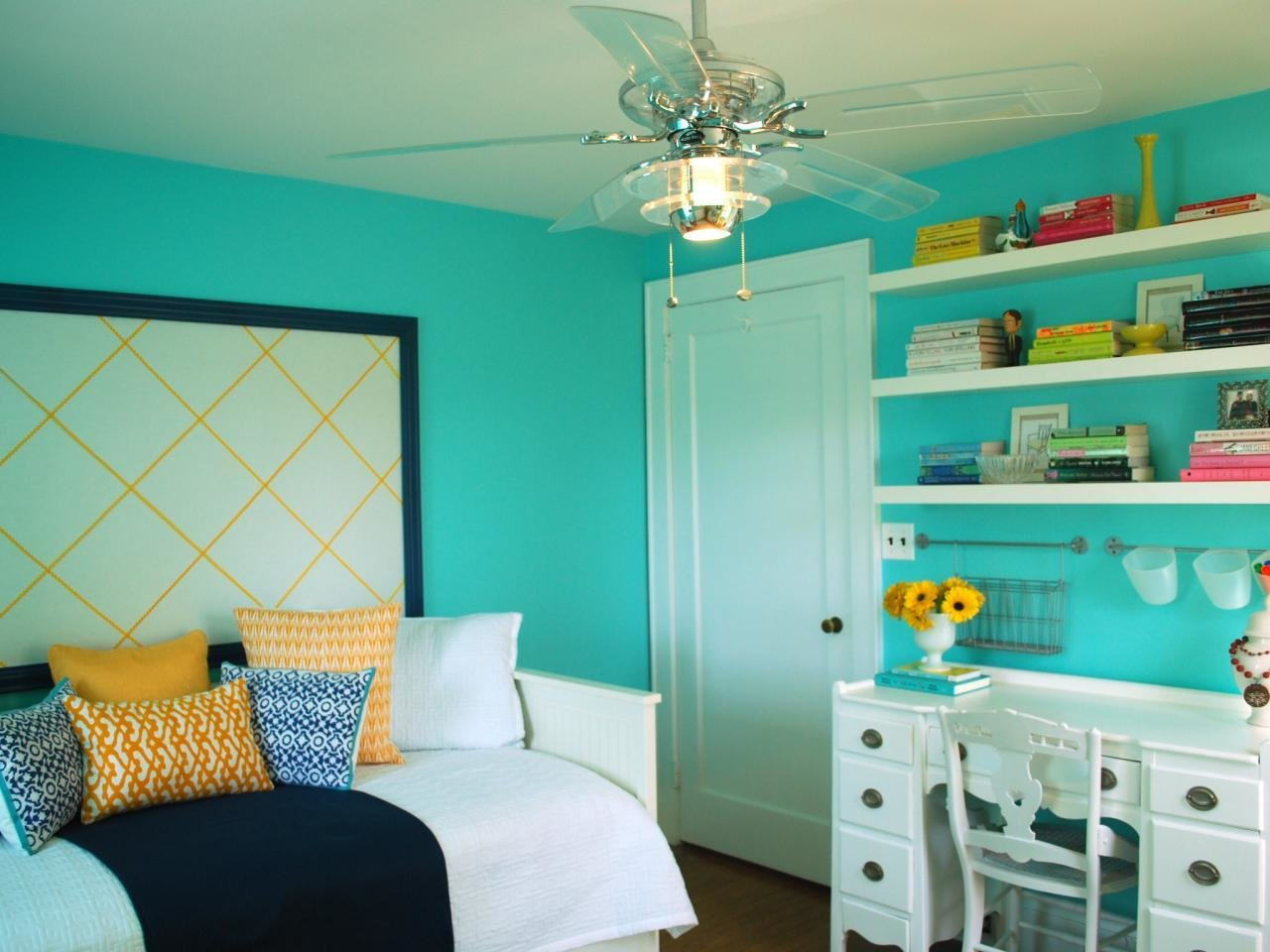 Best Great Colors To Paint A Bedroom Pictures Options Ideas With Pictures