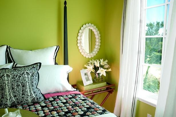 Best Bedrooms With Quilts Hgtv With Pictures