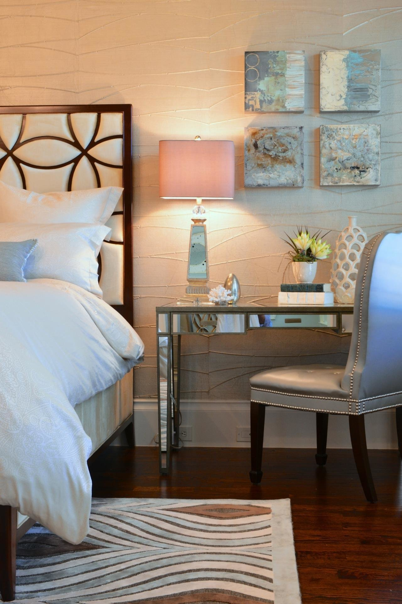 Best 14 Ideas For Small Bedroom Decor Hgtv S Decorating With Pictures
