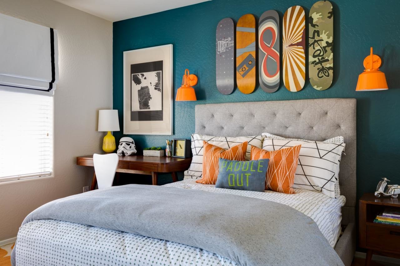 Best 15 Creative Kid S Room Decor Ideas Diy Network Blog With Pictures
