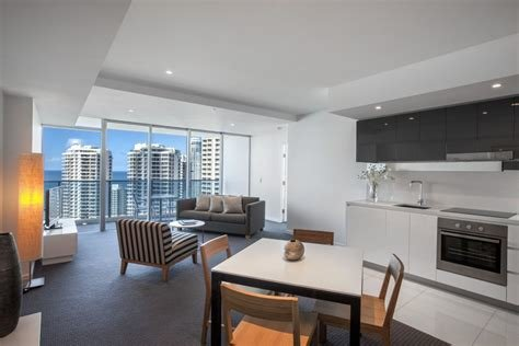 Best Residences Archives Hilton Surfers Paradise With Pictures
