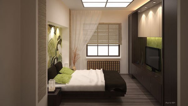Best 16 Relaxing Bedroom Designs For Your Comfort Home Design With Pictures
