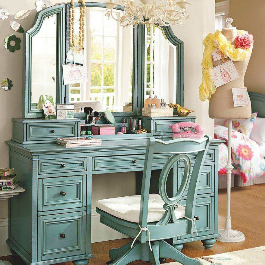 Best Newest Selections Of Makeup Vanity Chair Homesfeed With Pictures