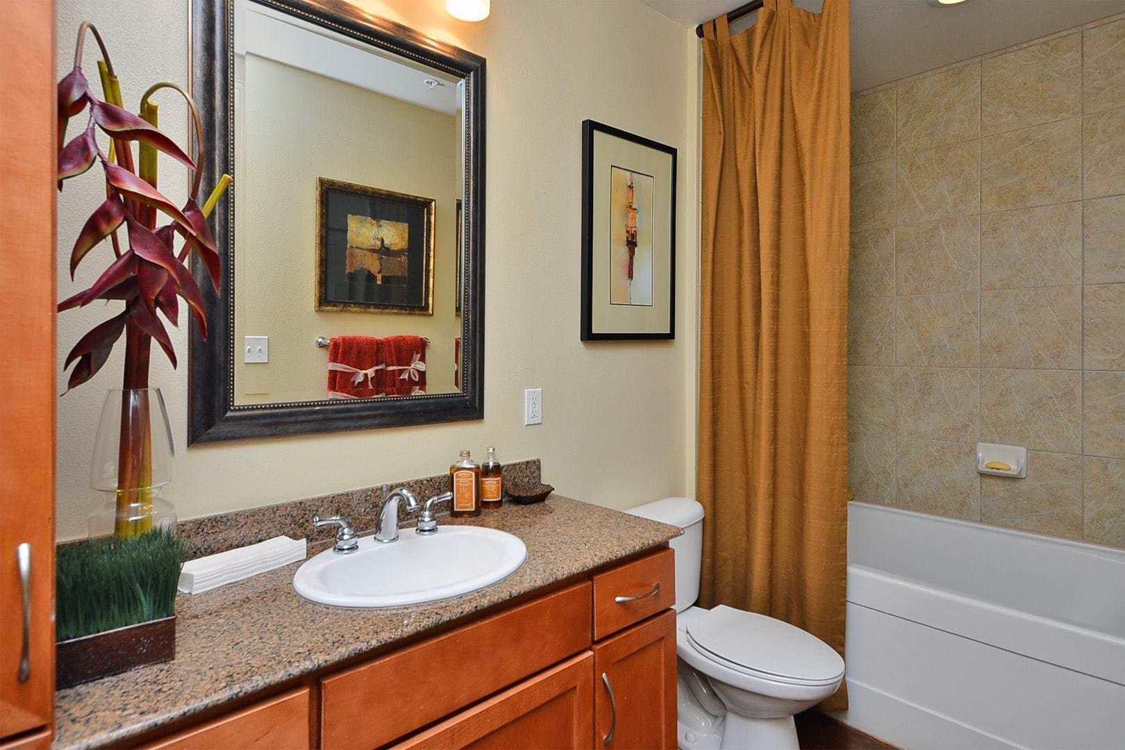 Best Two Bedroom Apartment For Rent In Houston Texas With Pictures Original 1024 x 768