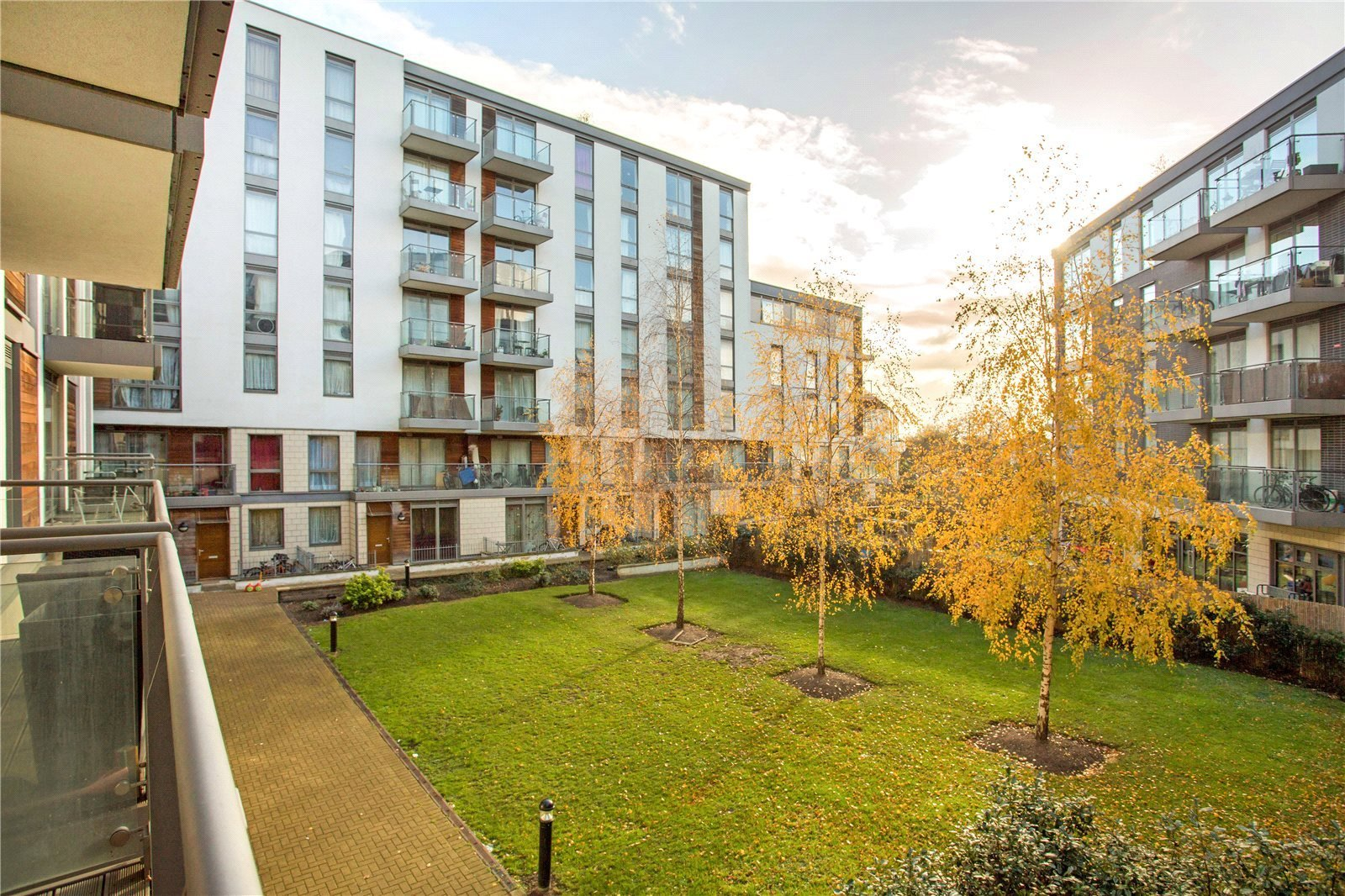 Best 2 Bedroom Flat For Sale In Trico House Ealing Road With Pictures