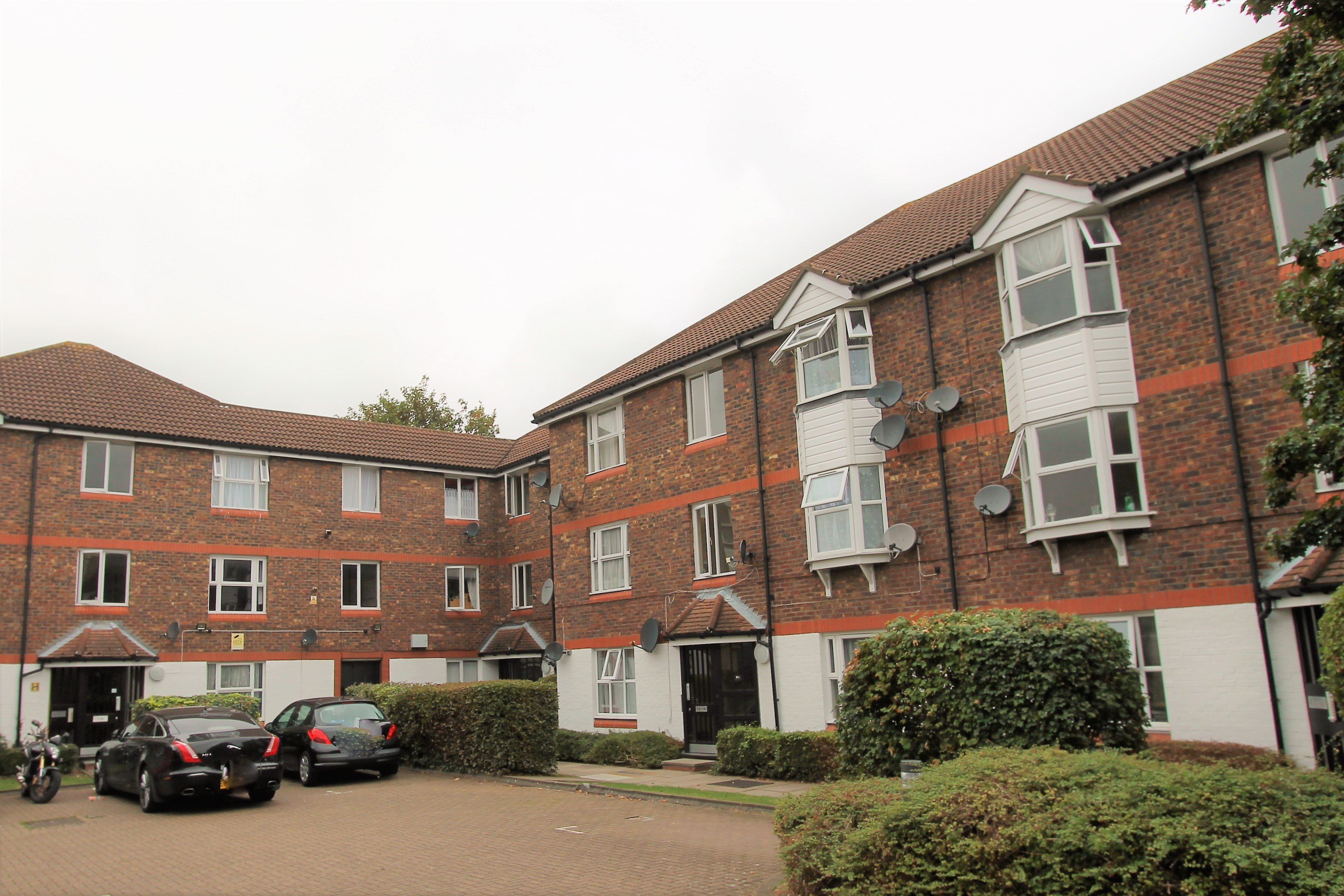 Best 1 Bedroom Flat To Rent In Rd West Croydon Cr7 London With Pictures
