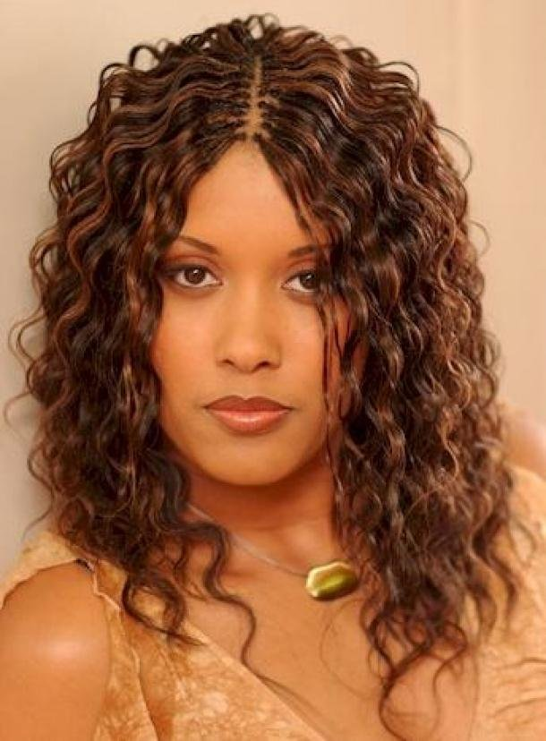 Free Curly Weave Hairstyles For Black Women 2016 Styles 7 Wallpaper