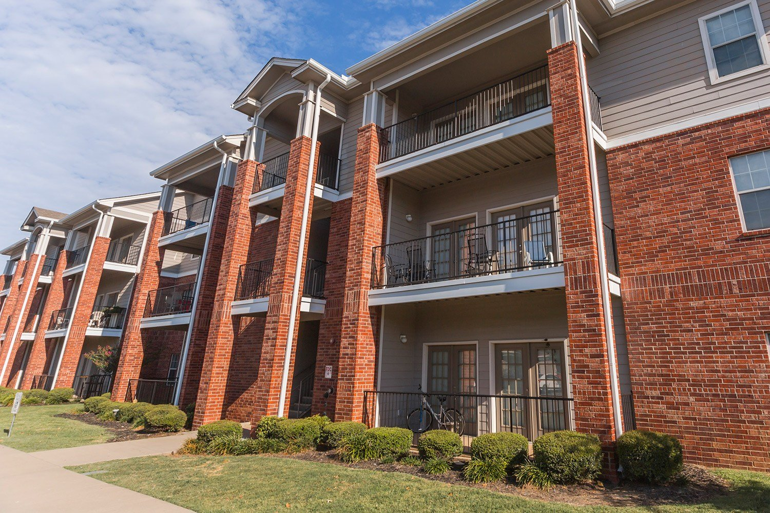 Best Foothills Apartments In North Little Rock Arkansas With Pictures