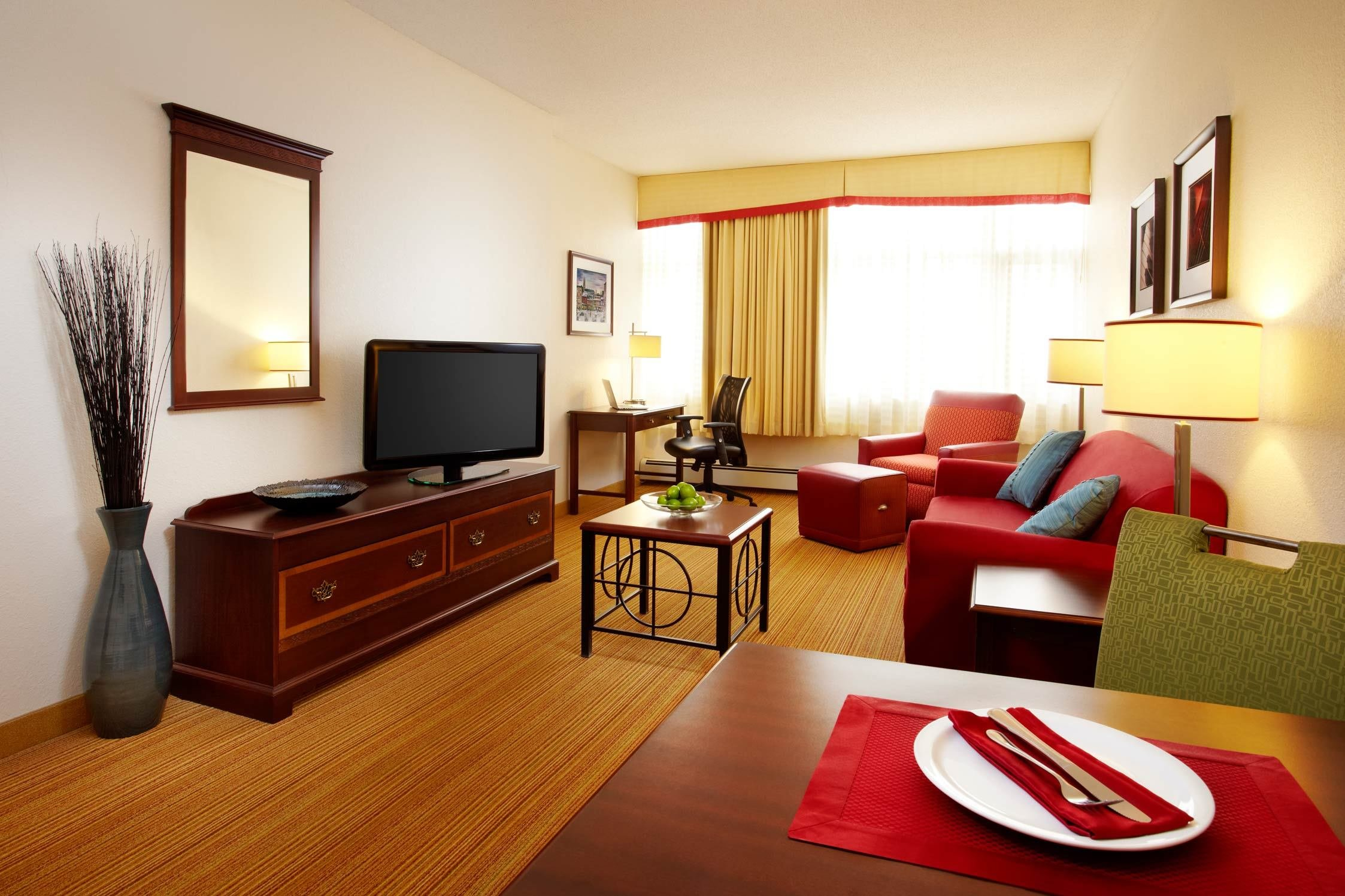 Best One Bedroom Suite In Downtown Ottawa The Carleton Suite Hotel With Pictures