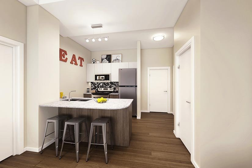 Best Off Campus Housing The Standard At College Station With Pictures