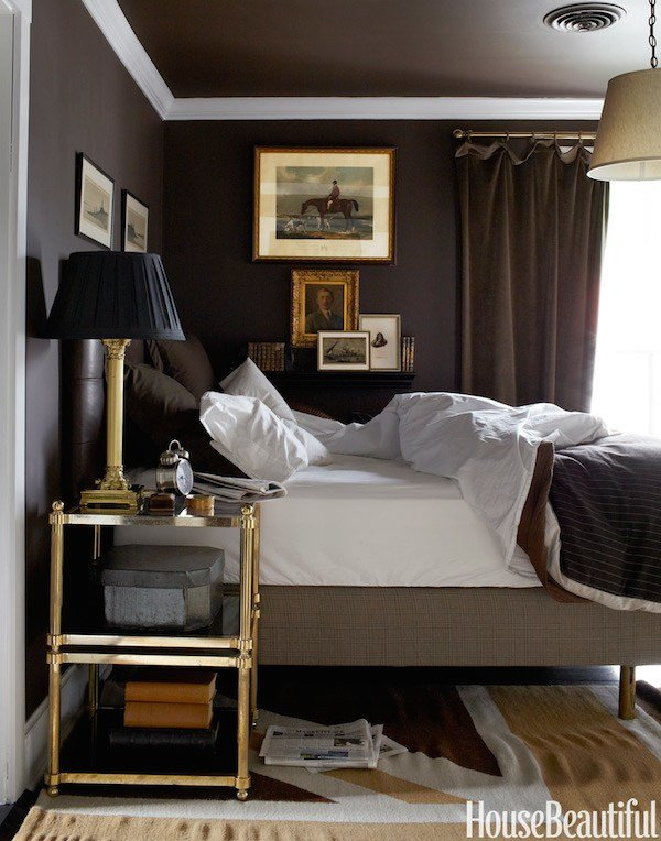 Best 5 Ways To Have A Cozy Bedroom The Inspired Room With Pictures