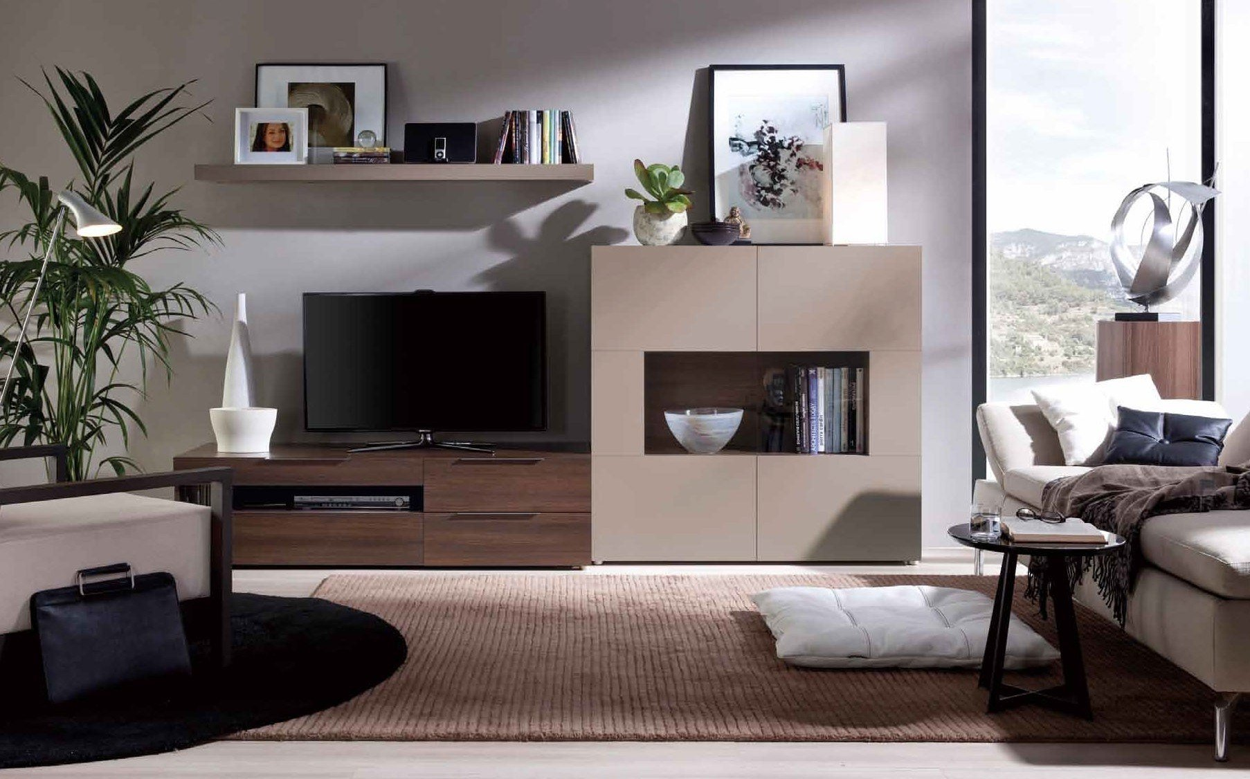 Best 15 Inspirations Of Modern Wall Units With Pictures