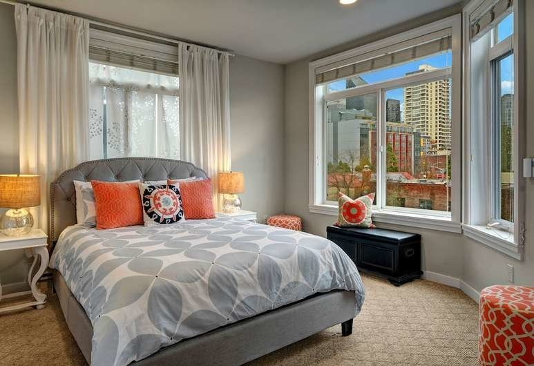 Best Book Belltown Court Corner View Suite Two Bedroom With Pictures