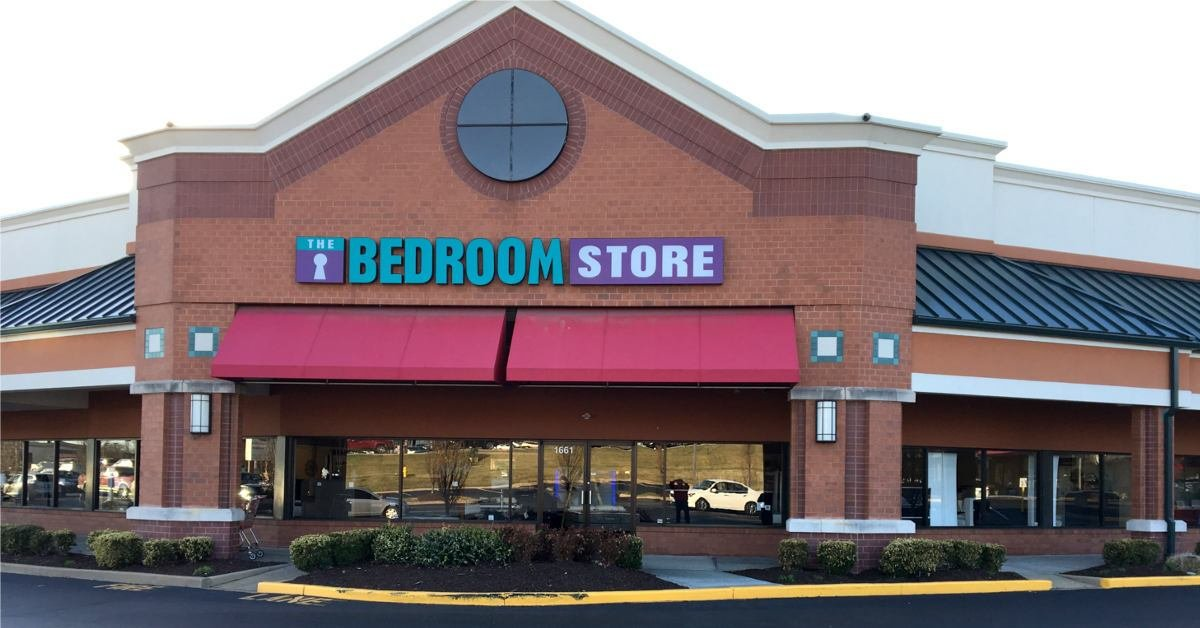 Best The Bedroom Store Chesterfield Mo With Pictures